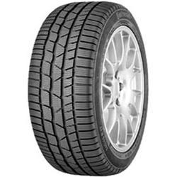 ContiWinterContact TS830P SSR Tires