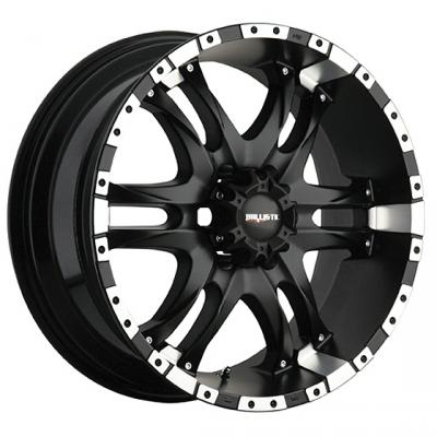 810 - Wizard Tires